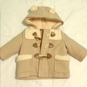 Baby Gap infant winter coat